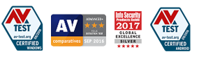 2017 Global Excellence