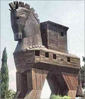 What is a Trojan Horse?