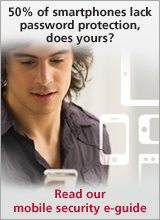Read our mobile security e-guide