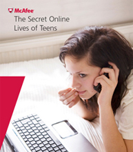 The Secret Online Lives of Teens
