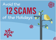 The 12 Scams of the Holidays
