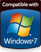 Compatibel met Windows 7