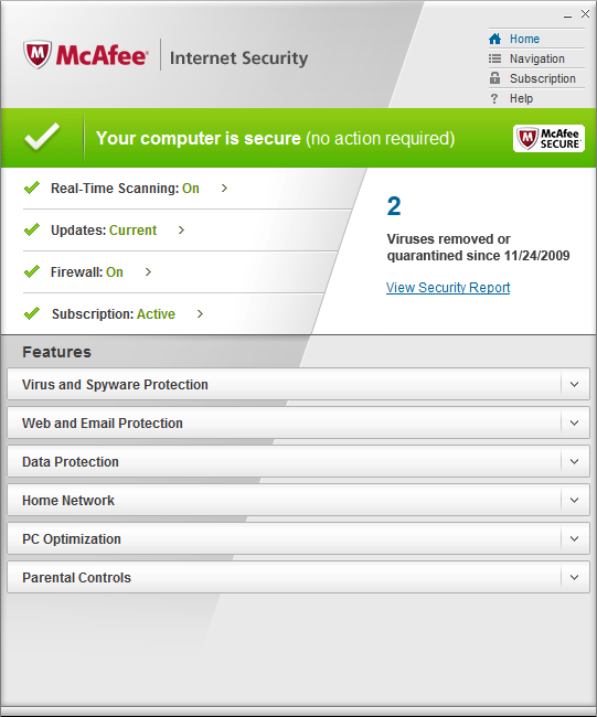 mcafee spyware blocker essay Help main mcafee1 using mcafee: firewalls and helps block spyware, trojans and key loggers mcafee firewall defends your check in the block internet.