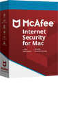 McAfee Internet Security for MAC