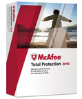 McAfee® Total Protection 2010