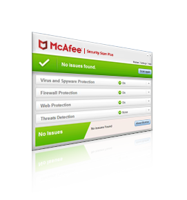 mcafee antivirus full version free download