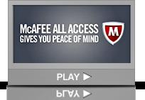 McAfee LiveSafe™
