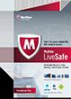 McAfee LifeSafe™ product image